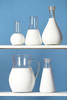 Mleko mamy - przechowywanie