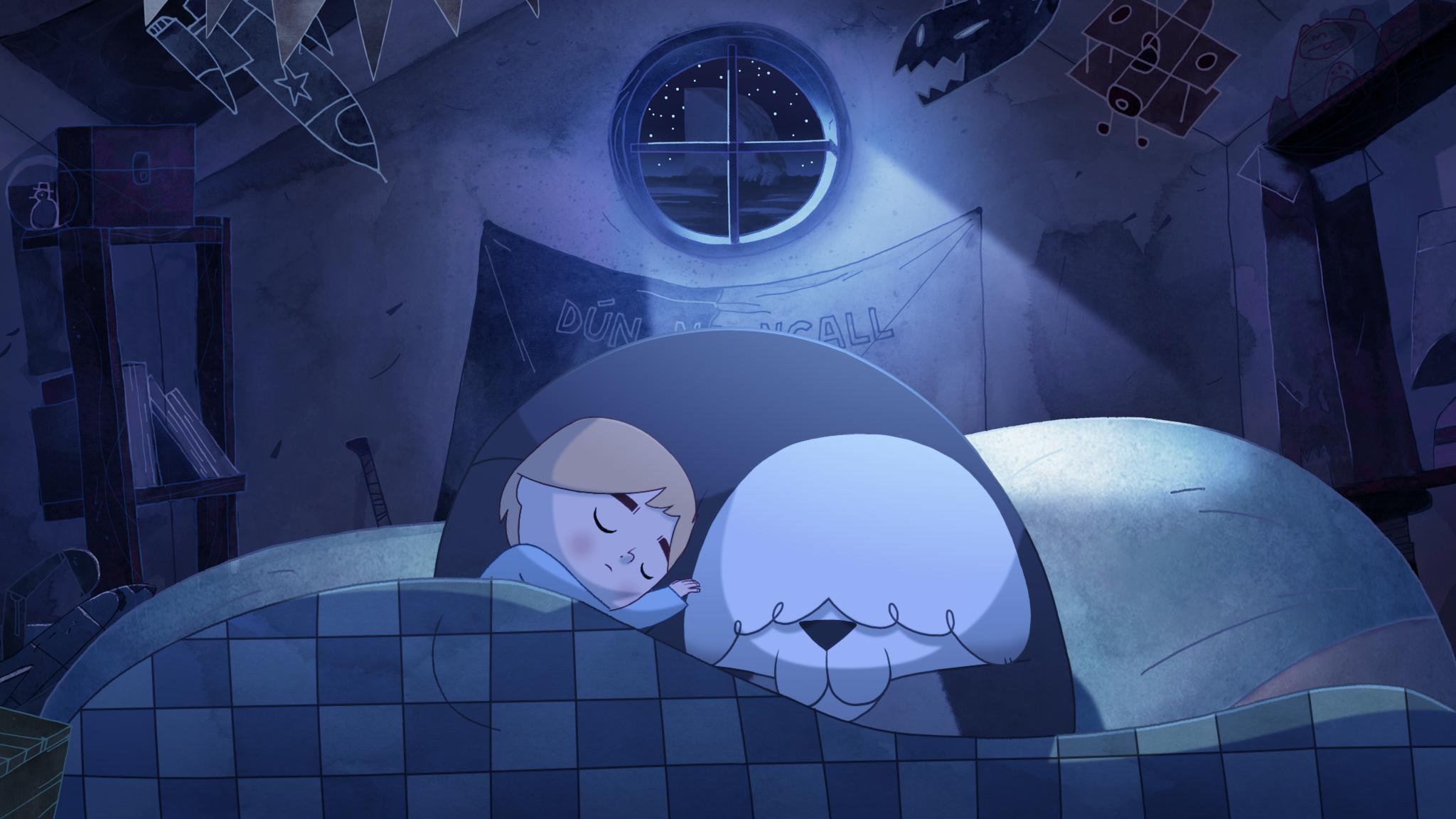 19_SOS_34_sleeping at night
