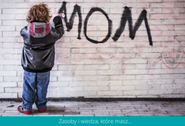 zasoby ktore masz parenting rodzicielstwo bliskości