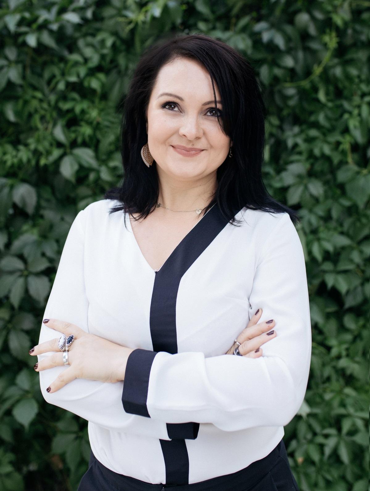 Agata Aleksandrowicz - Hafija